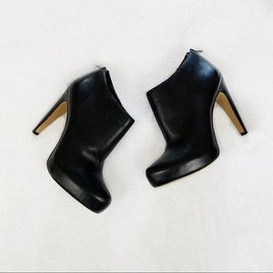 Sam Edelman Black High Heel Booties ❣️